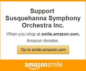 Susquehanna Symphony Orchestra Inc.